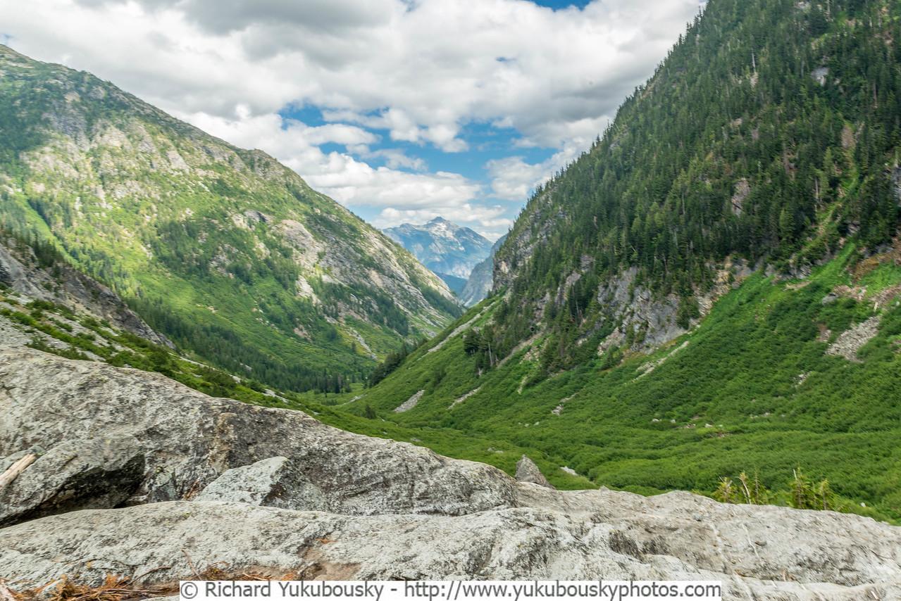 Trail to Stehekin