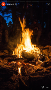 Social media feature, blog story and content gathering for onX at spring turkey camp, Montana. 2019.