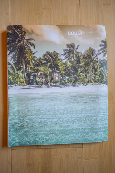 Costa del Mar 2016 Dealer Guide photography.