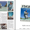 FlyLife magazine, Australia. Feature and cover.<br /> <br /> December 2015.