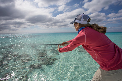 On assignment for Yellow Dog Flyfishing Adventures. Cayo Largo, Cayo Cruz, and Havana, Cuba.  January 2016. Cayo Largo, Cuba with Avalon Fly Fishing Centers.