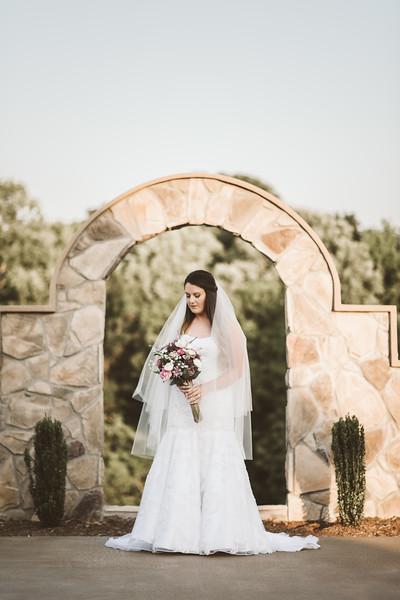 Casey C Bridal