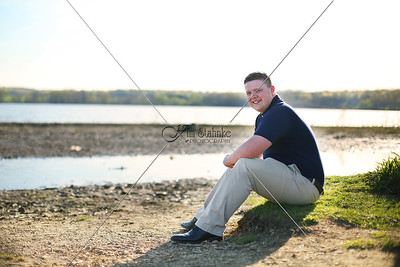 Casey Davidson - senior photos