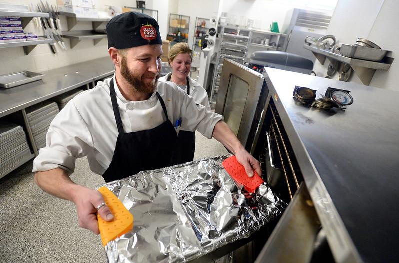 Casey Food Kitchen