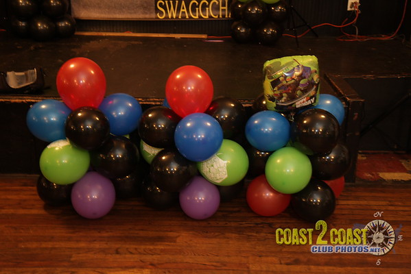 cash 4th birthday party
