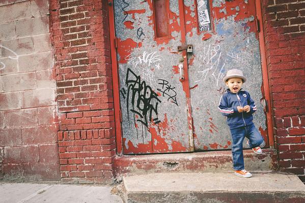 Cash | Harlem