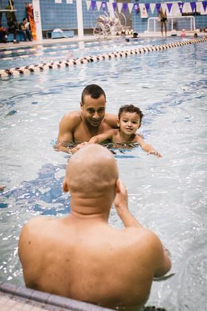 Cash | swim lessons