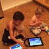 Brothaz and iPads