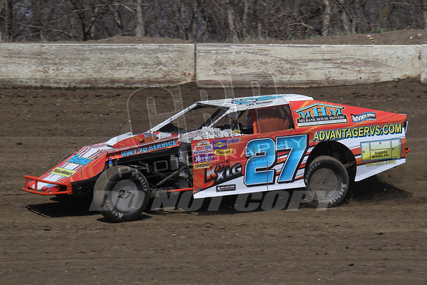 Midwest Modifieds