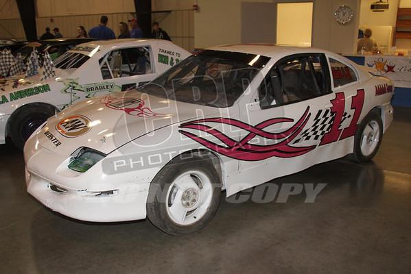 Cruisers, Karts, and Mini-Sprints