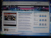 Computer screen shot of my igoogle.com page....If you don't have an igoogle.com page you should. Some of the things I have on the page is weather in 3 locations, ESPN Nascar Top Stories there in the upper left, Nascar.com, AP News, Google News, Anchorage Daily News, Hotmail, Google Mail....its fully custom by you.....including the theme which is still set at x-mas<br /> <br /> NOTE: Place your pointer on any picture above to view a small menu where you can select size-options to view the picture in a larger format..