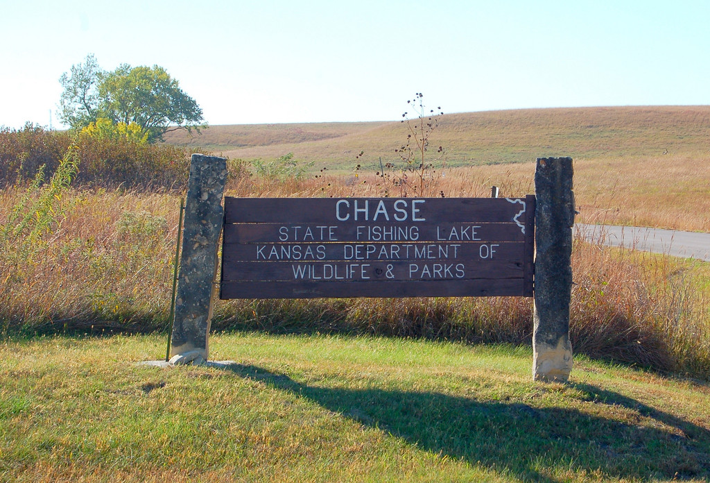 Chase Lake Rendezvous