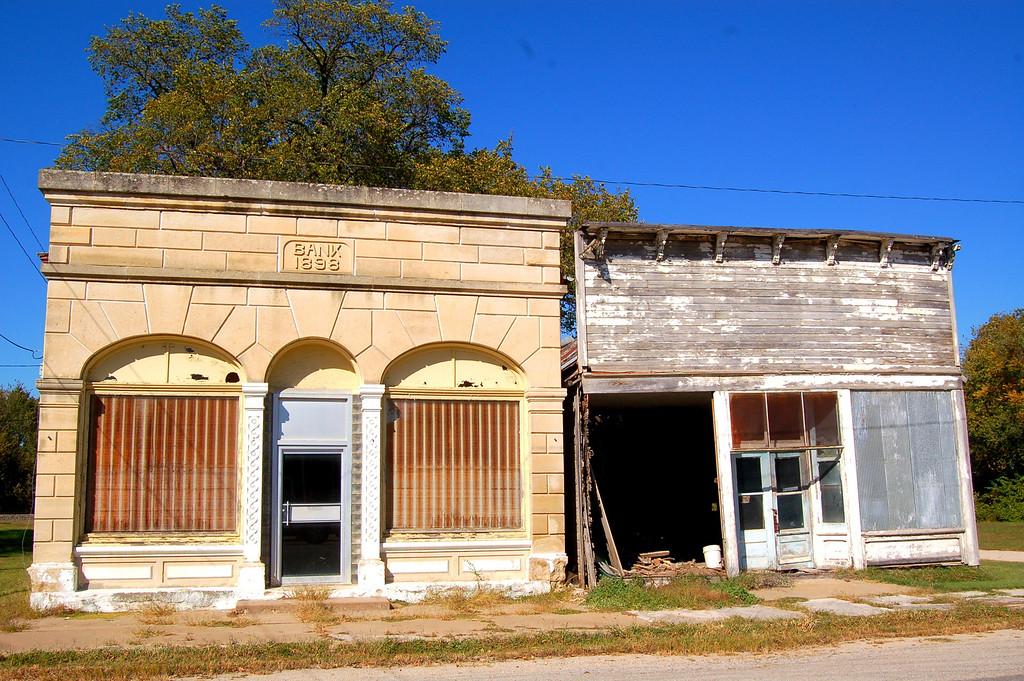 Elmdale Bank