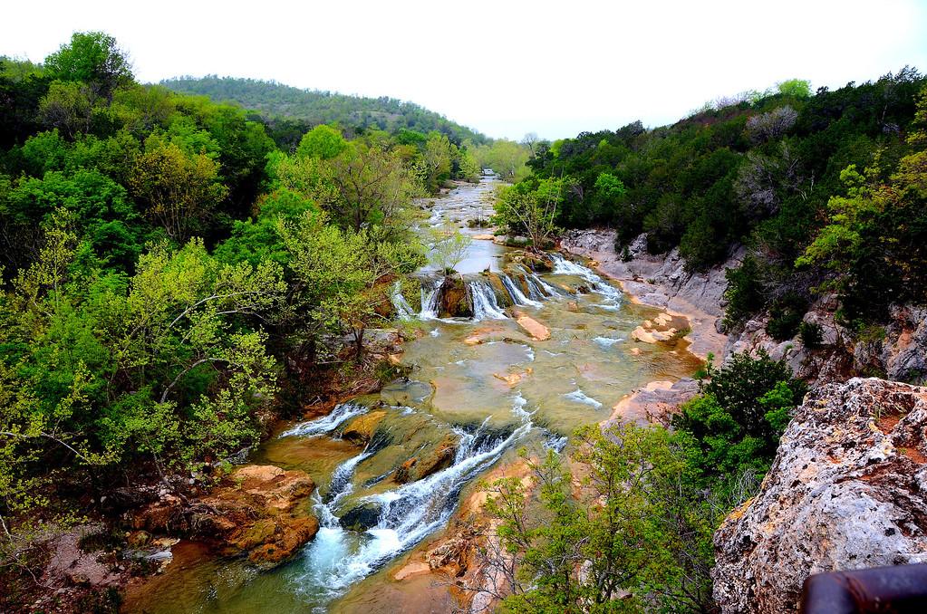 Honey Creek