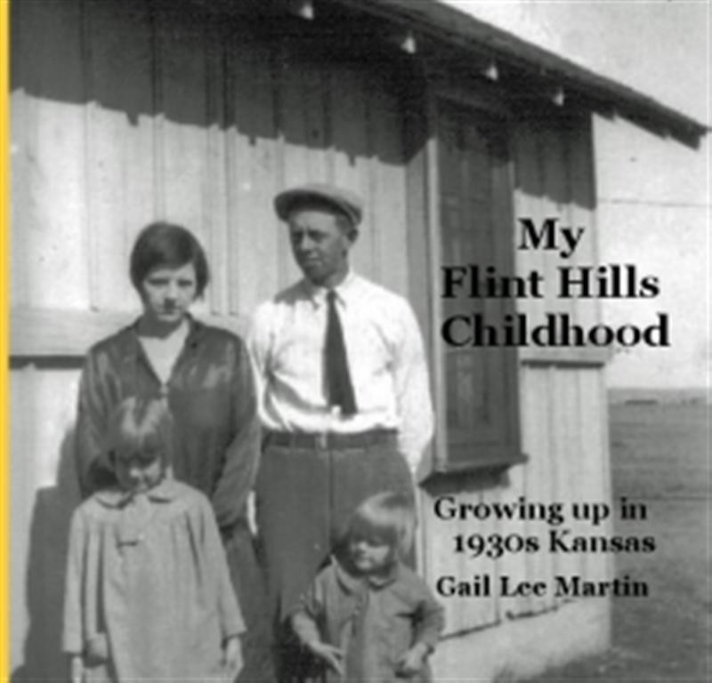"""Prior to my trip to Teter Hill, my research led me to a wonderful book by Gail Lee Martin where she recorded a rich history about her times living in an oilfield company """"shotgun"""" house below Teter Hill. <br /> <br /> It had to be hard times back then, but you would never know it reading from her book as she recorded wonderful memories about her times there. <br /> <br /> She had a pet badger that would sleep in her lap and chase off the boys who bothered her.<br /> <br /> Purchase Gail's Book At:<br />  <a href=""""http://www.blurb.com/search/site_search?search=gail"""">http://www.blurb.com/search/site_search?search=gail</a>+lee+martin"""