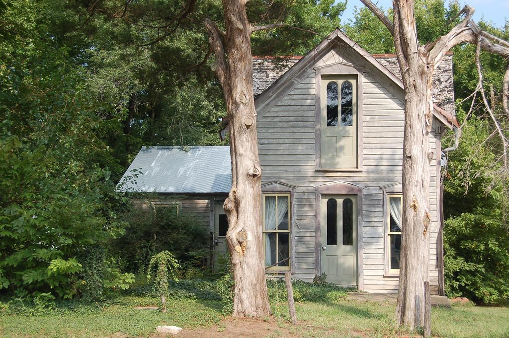 Matfield Green Home
