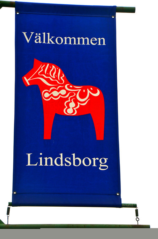 "August 14<br /> <br /> Lindsborg, Kansas is known as ""Little Sweden"". <br /> <br /> The Dala horse is a traditional carved and painted wooden statuette of a horse originating in the Swedish province of Dalarna. In the old days the Dala horse was mostly used as a toy for children; in modern times it has become a symbol of Dalarna as well as Sweden in general."