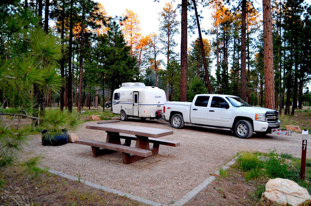 The Jacob Lake campground is immediately across the road from the Inn. I spend the night there on the way home and treat myself in the morning to breakfast at Jacob Lake Inn with what has to be the best buttermilk pancakes ever.