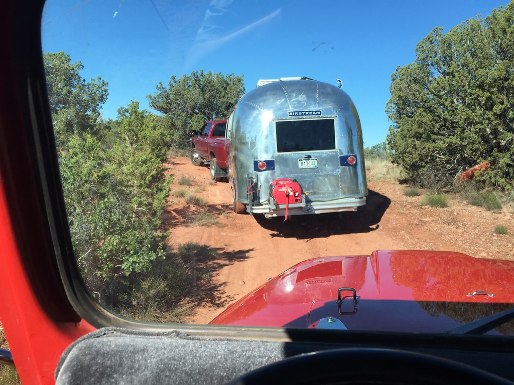 Relocating to a nearby remote campsite I had scouted out in the jeep.