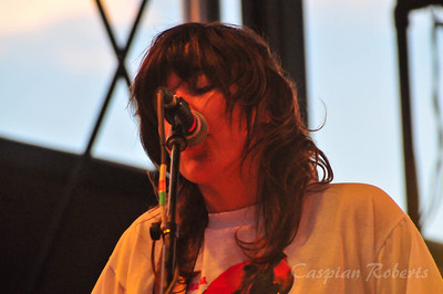 Courtney Barnett ~ Hangout Music Festival ~ 5-22-2016