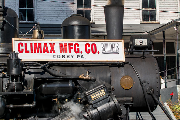 Cass Climax Centennial Day 2