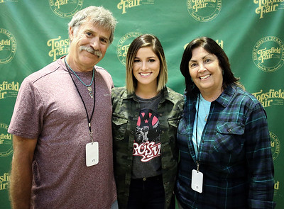 Cassadee Pope Meet and Greet