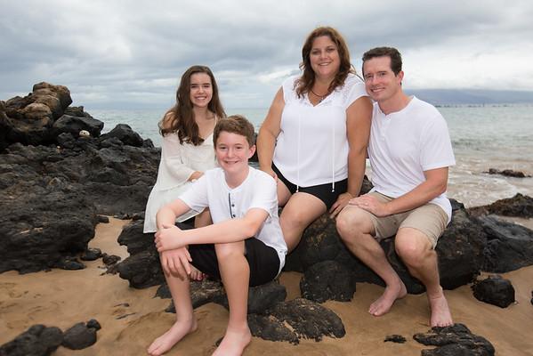 Cassayres Hawaii Adventure