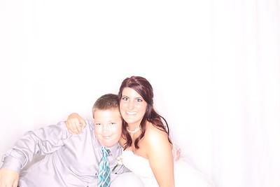 Cassie & Curt Reineck Wedding