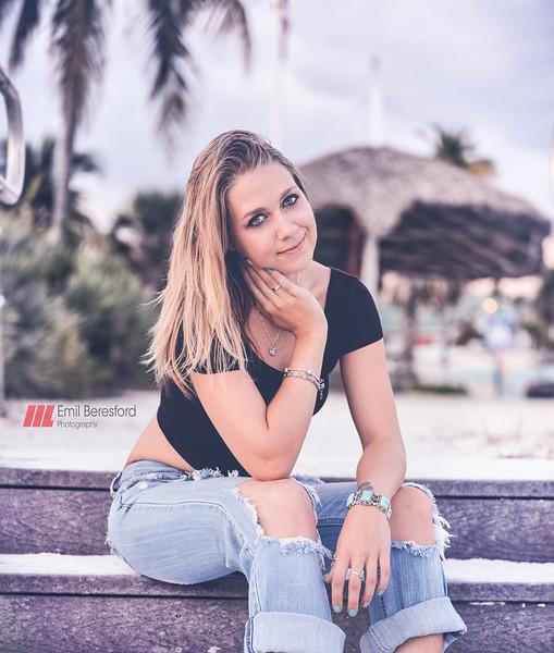 Cassie Ft Myers Beach