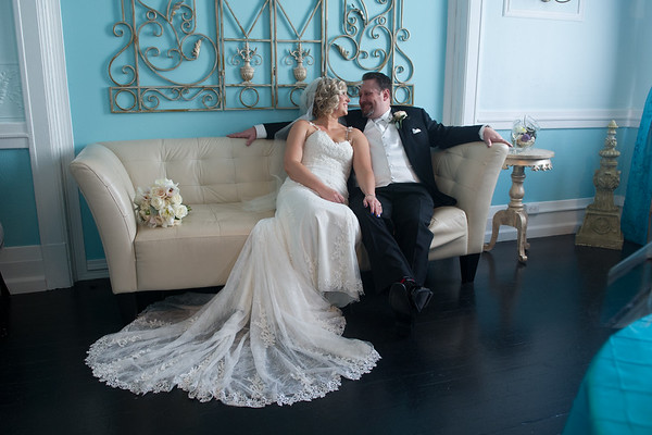 Cassie & Tye, Elysian Ballroom, April 21