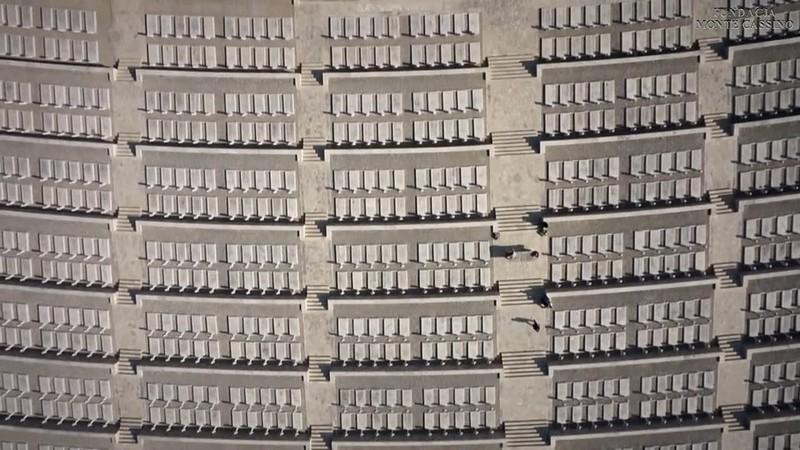 Cimitero Polacco, Montecassino. by Fundacja Andrzej Marzec Monte Cassino