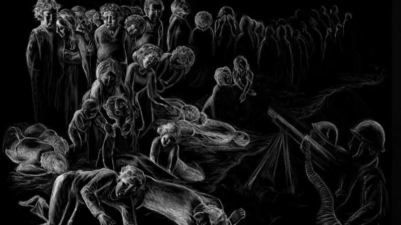 I Martiri Innocenti di Collelungo