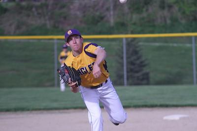 Cassville @ Barneveld Baseball 5-17-18