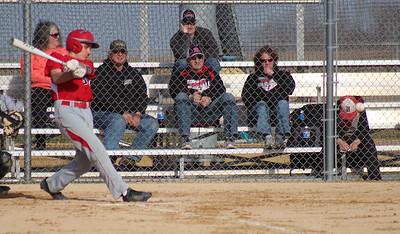 Cassville @ Highland Baseball 4-23-18
