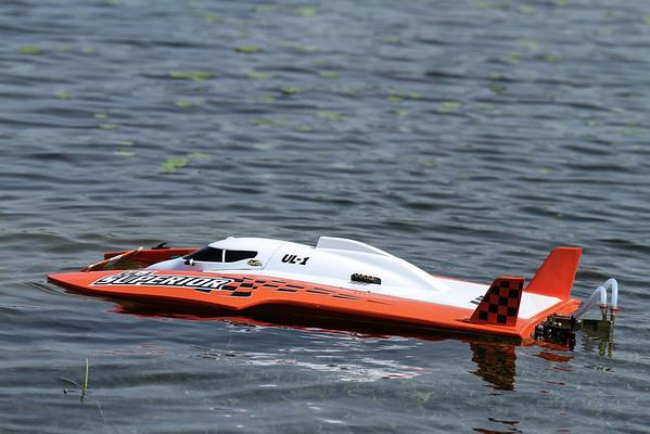 Castaway's RC Boat Worx Club
