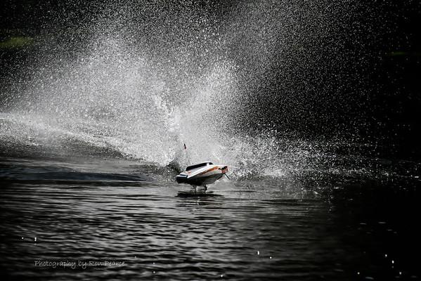 Lake Mira Mar, Aug 21, 2012