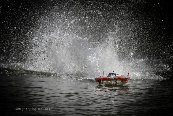 Lake Mira Mar, Sept. 4, 2012