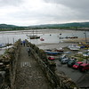 Castell Conwy - Conway Castle Harbour Wall - 4