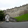 Castell Conwy - Conway Castle - 7