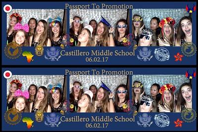 Castillero Middle School
