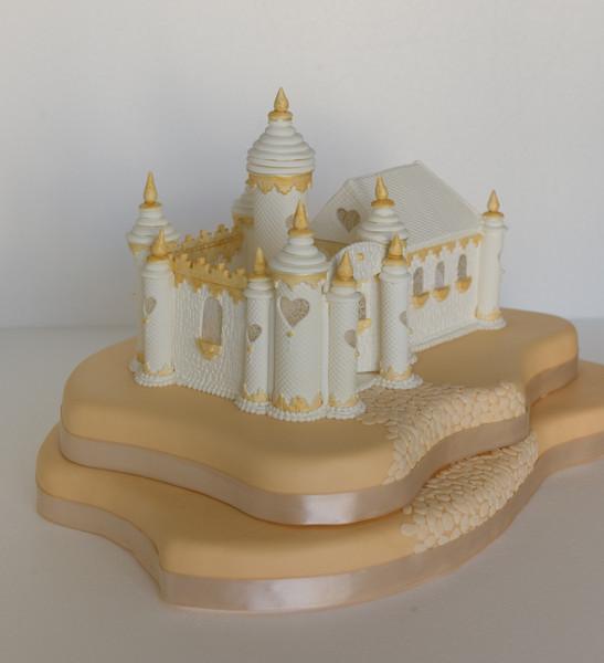 Castillo de Azúcar.