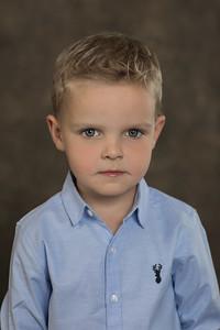 Casting Portrait Photographer Warrington
