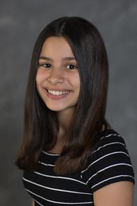 Portrait Photographer Girl Model