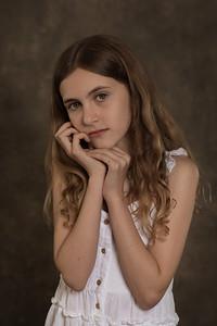 Fine Art Girl Portrait Photography