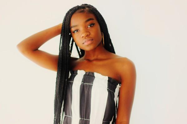 Tayahna Walcott