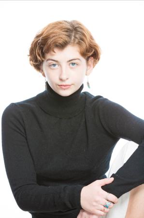 Lucy Edelstein
