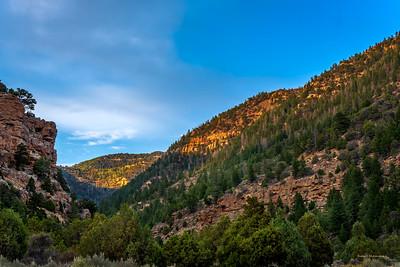 Book Cliffs Sundance