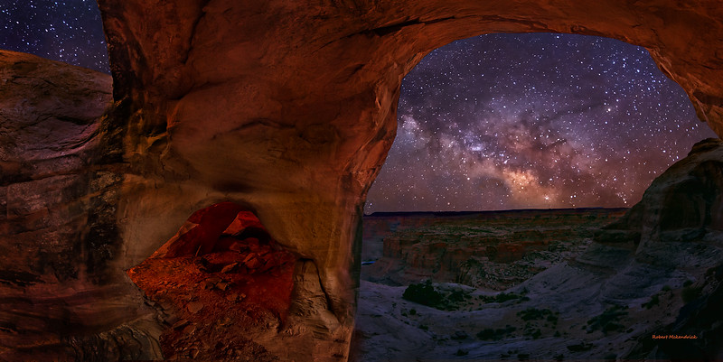 San Rafael Desert Nights