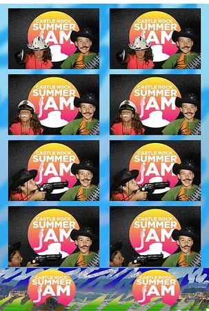 Castle Rock Summer Jam 2018