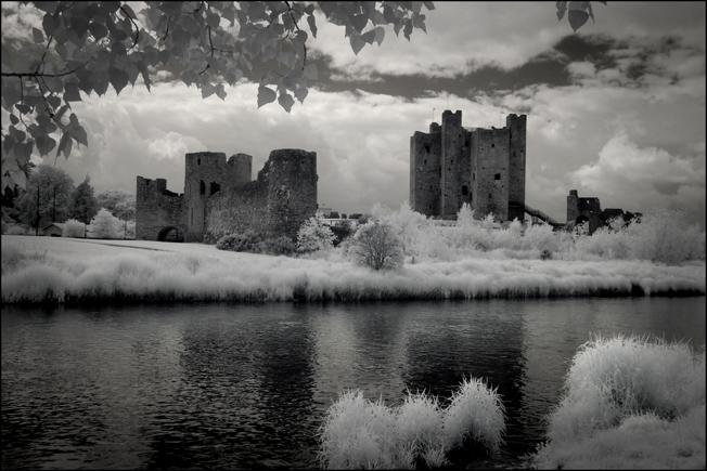 Trim castle, Co. Meath, Ireland